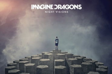 Night Visions from Imagine Dragons follows up on the success of the band's first album, Continued Silence.