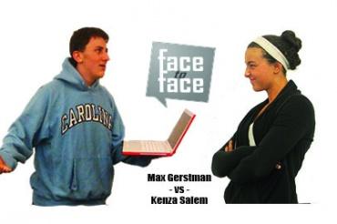 face2face web