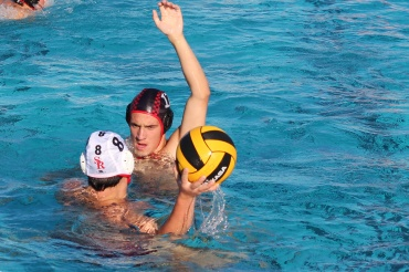 water polo pict