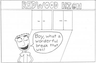 Break Comic Featured