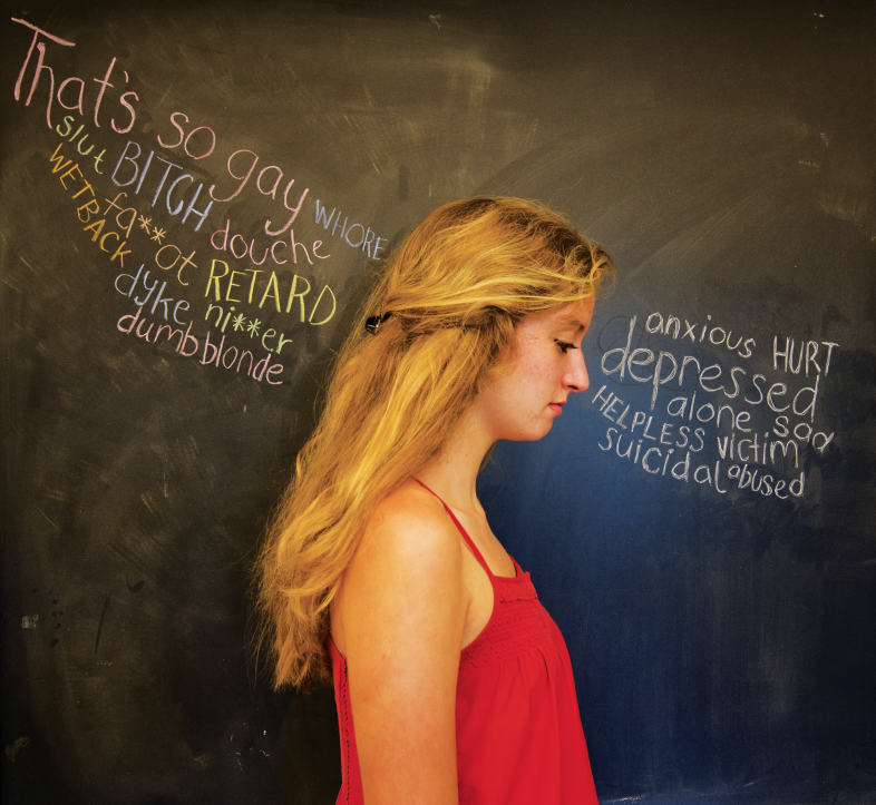 The language debate  when words become bullyingVerbal Bullying Words