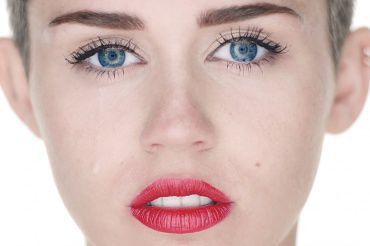 """MILEY CYRUS sings her heart out in the music video for  her song """"Wrecking Ball.""""  The video has over 226 million views on YouTube."""