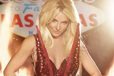POP ICON BRITNEY SPEARS performs songs from her new album, Britney Jean, for her show in Las Vegas this December. Spears excited fans by calling this album her most personal record to date, but many of the song lyrics are still superficial.