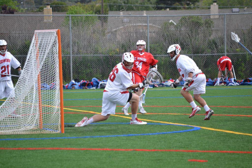 Gallery: Boys' varsity lacrosse falls short against ...