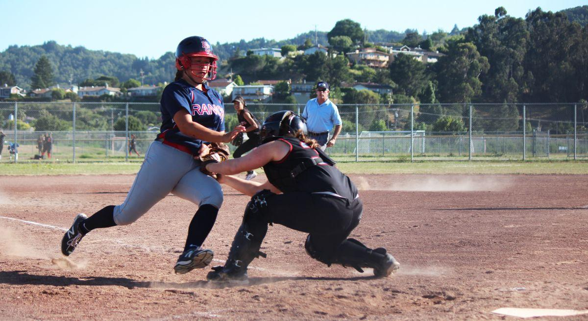 GALLERY: Softball falls in NCS first round