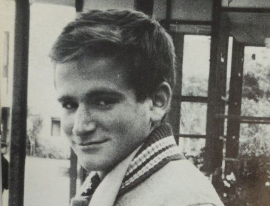 Actor and Redwood graduate Robin Williams dies at 63