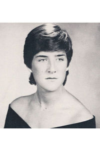 Jessica Crabtree 1985
