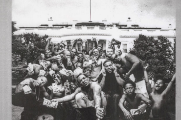 "Kendrick Lamar's third and newest album, ""To Pimp a Butterfly,"" came out March 23 and debuted as number one on the US Billboard 200."