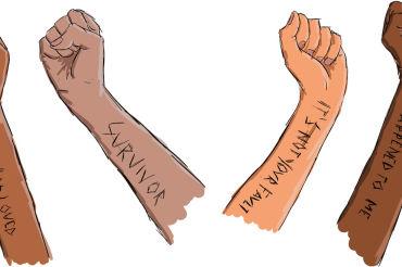 Hands-copy