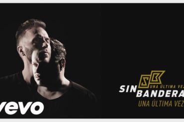 Sin Bandera lanzó su álbum nuevo en marzo.