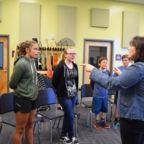 New chorus program offers creative opportunities after school