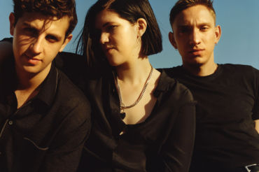 Courtesy of the Xx website