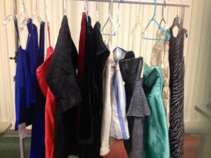 Selling donated used clothing, Thrift 4 Hope raised $540 for Buckelew Programs.
