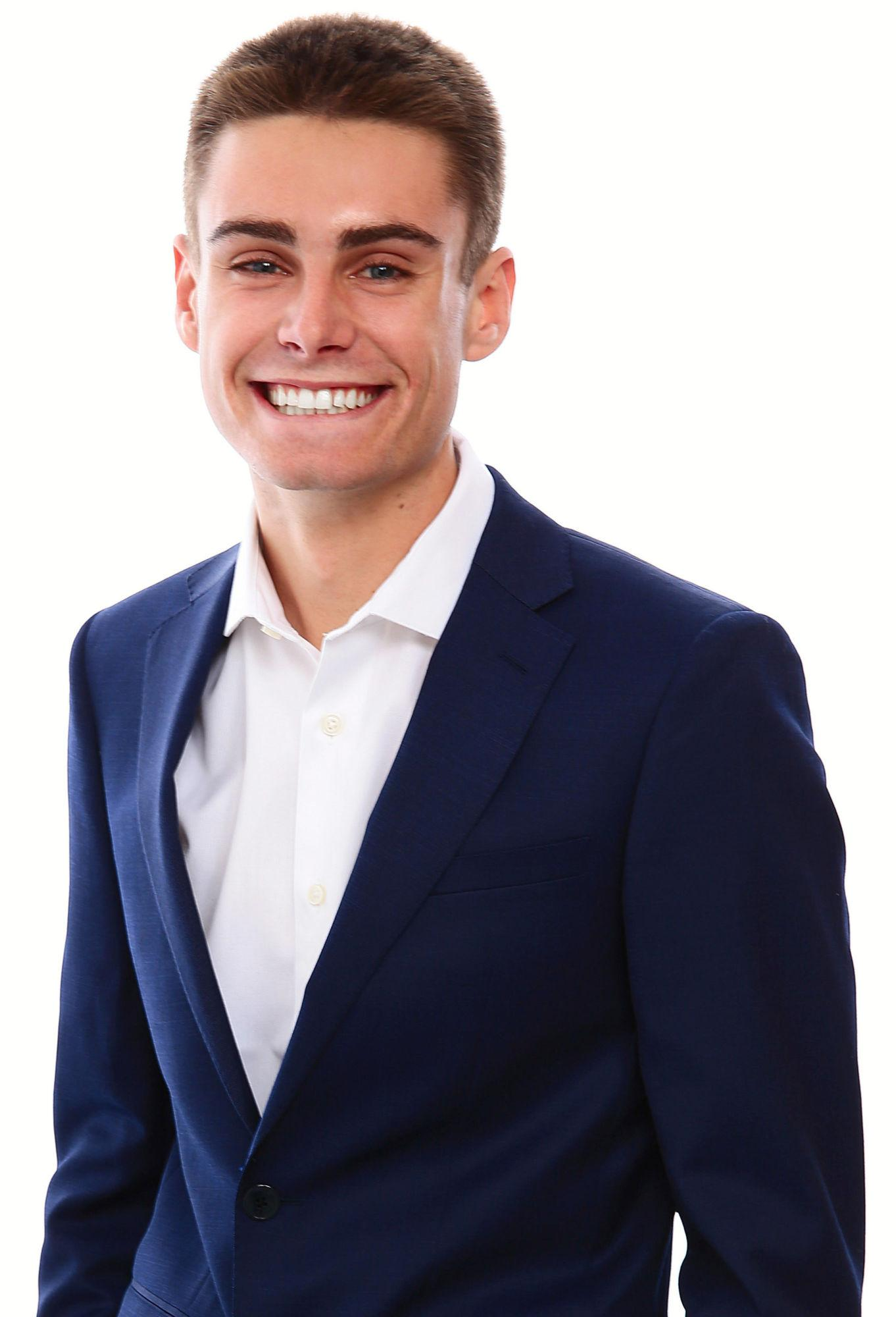 Since graduating from Redwood in 2016, Daly has become one of California's youngest real estate agents. He said in a few years he also hopes to be one of the top agents in the state.