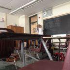 Redwood High School lockdown due to bomb threat