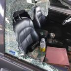 Car break-ins spur shock among student body