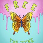 'Free': Teen-created magazine provides artistic platform for students