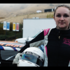 Heather Hadley: Racing in Sonoma