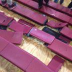 Tam students break Redwood bleachers during rival basketball game