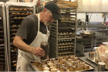 Brennan baking