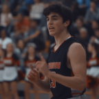 Boys varsity basketball season recap