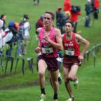 Liam Anderson named California's 2018 Gatorade Cross Country Runner
