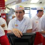 Students fry up their free time at Mill Valley's In-N-Out Burger