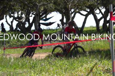 Redwood Mountain Biking