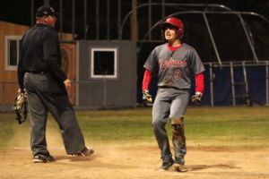 Redwood Varsity vs Drake, MCAL Championship Game, 4-1, 5-18-18