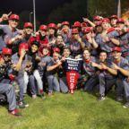 Redwood baseball stuns Drake to win MCAL championship in extra-innings