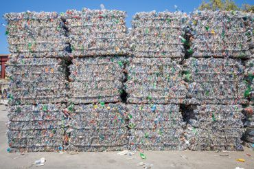 With China no longer an option for the exporting of recycled material, recycling services in Marin have been forced to keep it all.