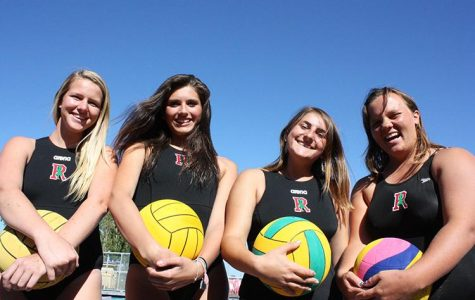 Gallery: Faces of Fall sports