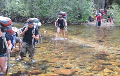 Team students make transition back to Redwood