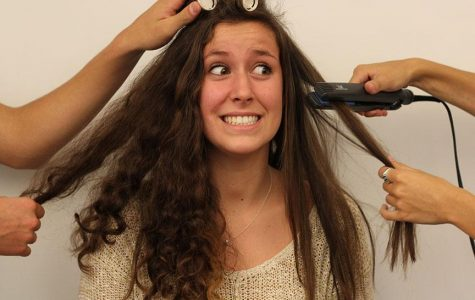 Going to great lengths for hair treatments