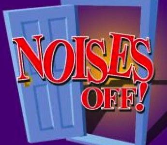 Noises Off play to open this week