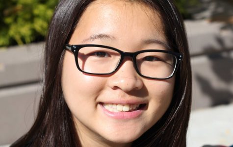 Josephina Joo will be the freshman class president after the election results were announced Sept. 18.