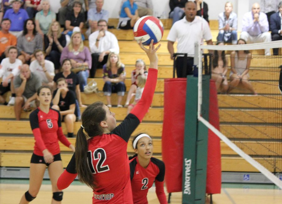 Victories coming early and often for volleyball squad