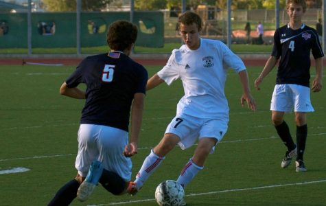 Gallery: Varsity soccer clinches first round playoff bye