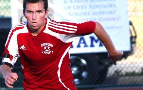 Varsity soccer loses heartbreaker against Tam