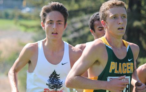 Gallery: Cross country runners compete at Stanford Invitational