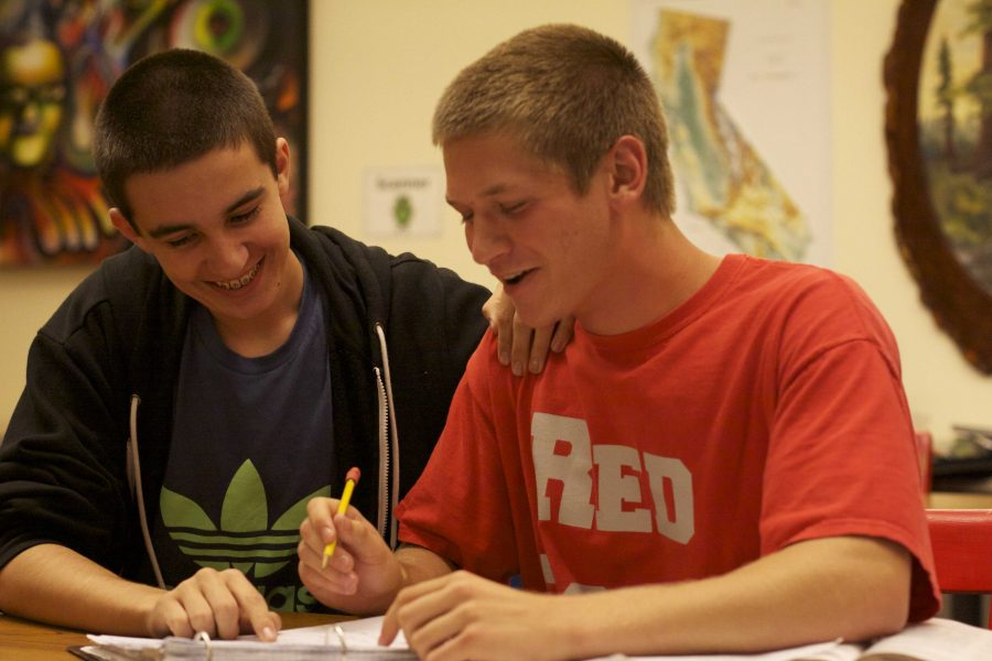 Athletic tutoring offers free help for student athletes