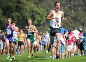 Cross Country Teams Have Mixed Results At Stanford Invitational