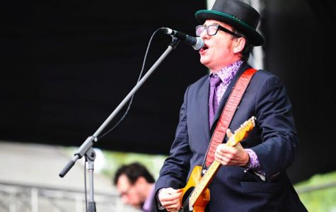 Elvis Costello will headline the opening day of Hardly Strictly when he performs Friday in Golden Gate Park