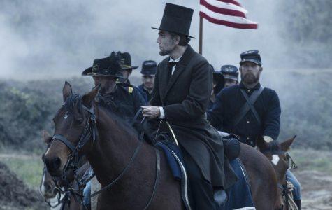 Lincoln: An Honest Movie of an Honest Man