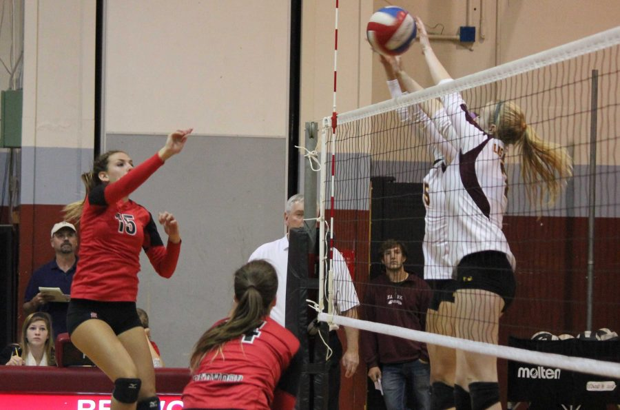 Gallery: Redwood eliminated from NCS in heartbreaker
