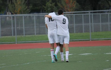 Varsity soccer's season ended by Marin Catholic in NCS playoffs