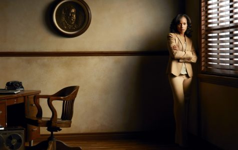 "Queen of the Couch: TV Show ""Scandal"" Foreshadows Real Life Drama"