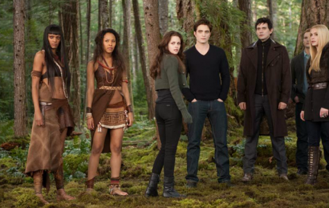 Breaking Dawn Part 2 leaves hollow ending to Twilight Saga