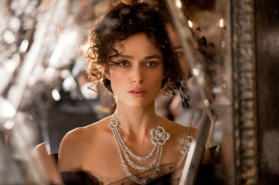 Anna Karenina outshined by its own costumes