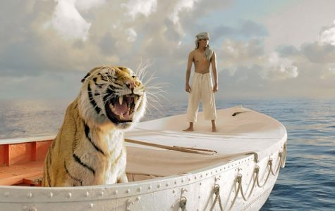 Life of Pi engages viewers with stunning visuals